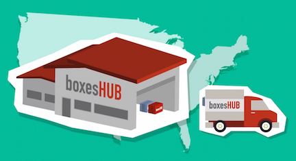 boxeshub-miniwarehouse